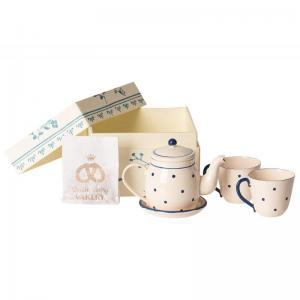 Tea & biscuits for 2  logo